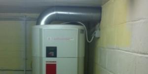 Installation d'une pompe à chaleur : les atouts du système écologique de production d'eau chaude
